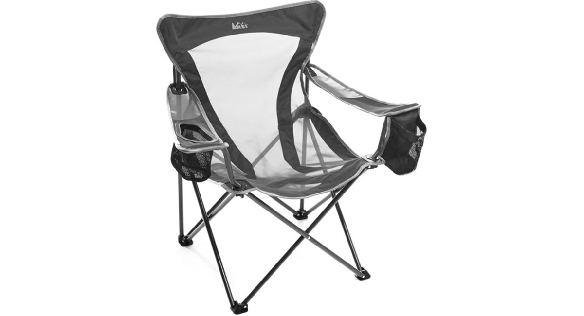 REI Camp x Chair