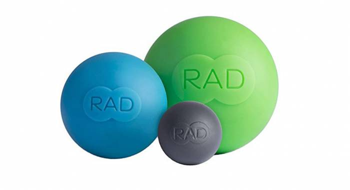 Rad Massage Balls - Best Travel Gifts