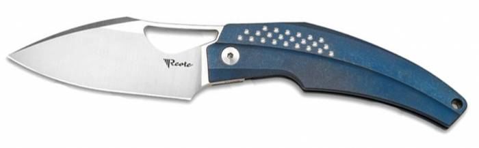 Reate Baby Machine Knife - Best Gift Knives
