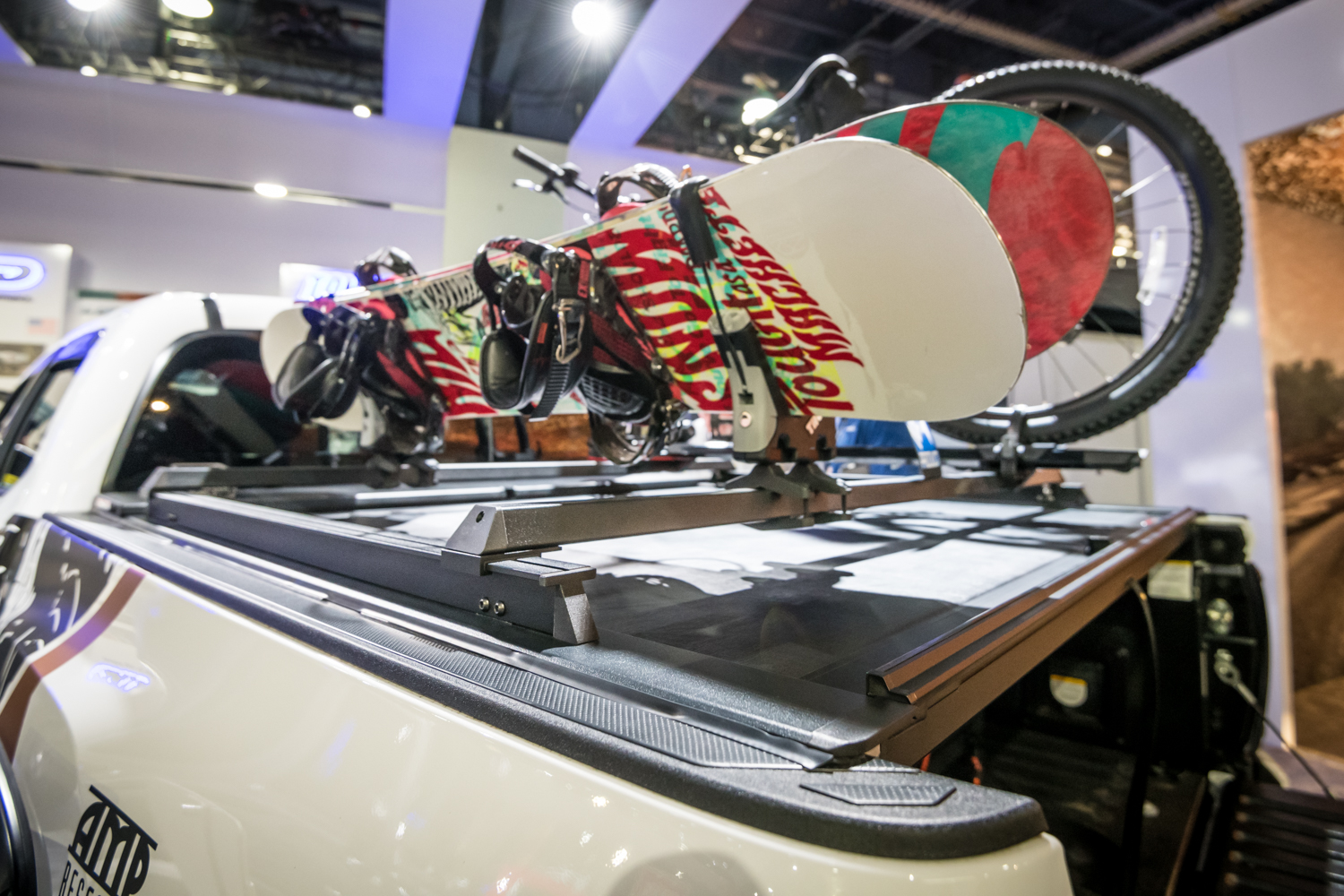SEMA 2018: Hot New Off-Road Gear for Your Truck, Car, or Van