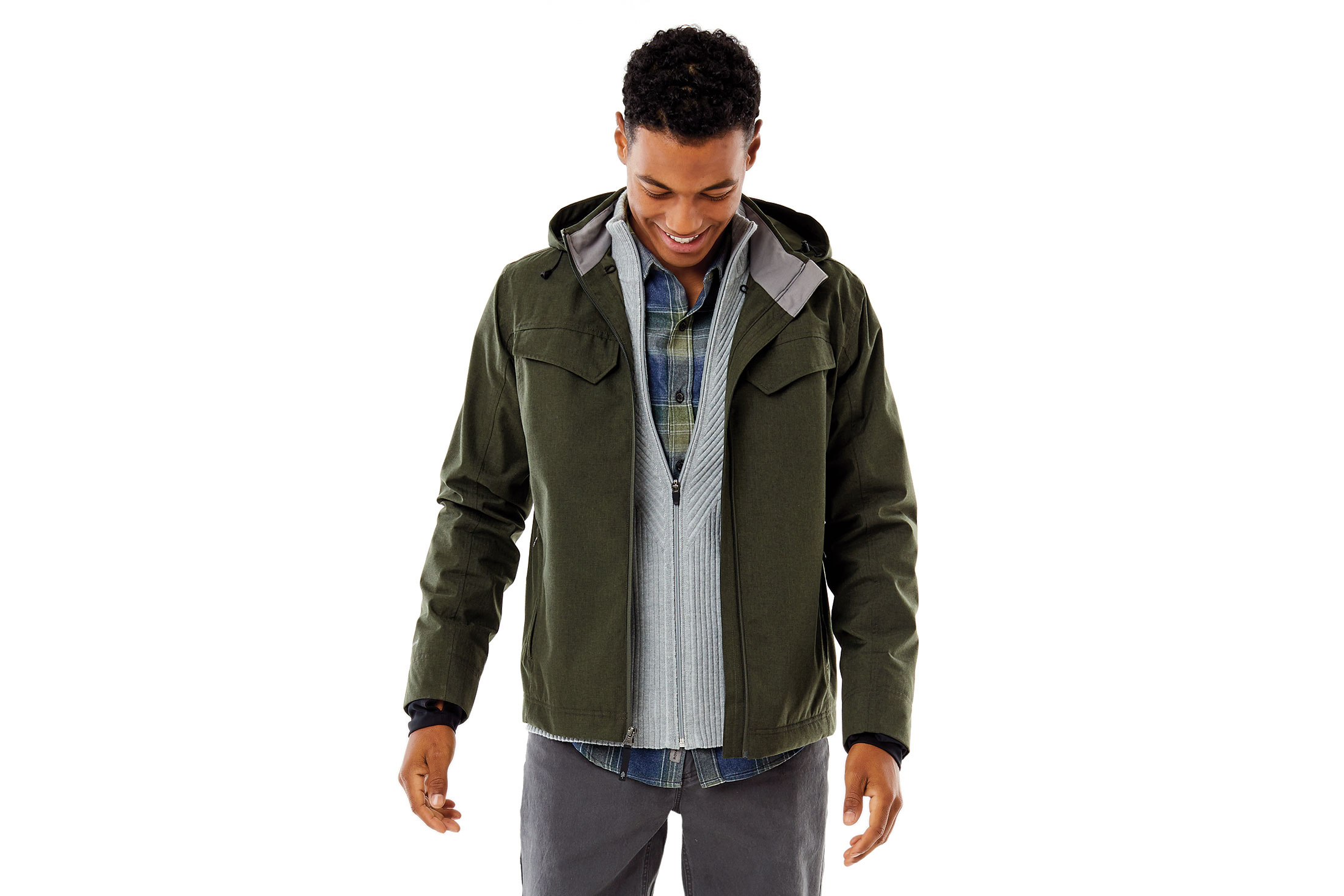 Royal Robbins Ultimate Travel Jacket