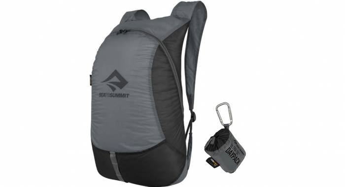 Sea to Summit Daypack - Best Travel Gifts