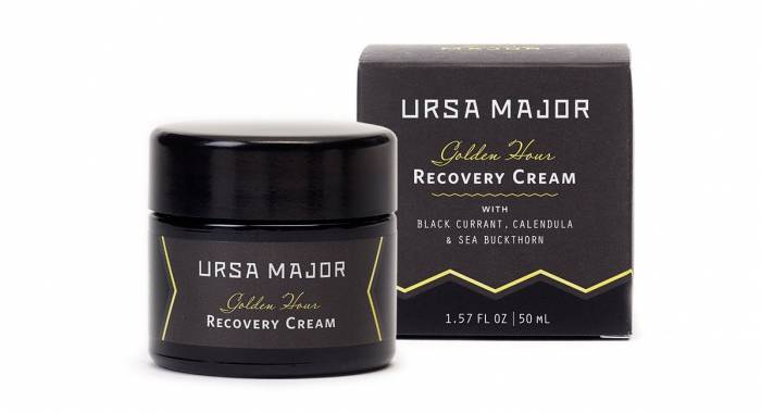 Ursa Major Recovery Cream