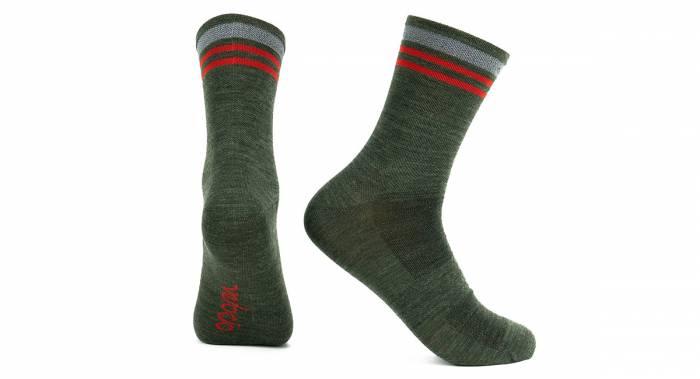 Velocio Reflective Sock - Outdoor Gifts Under 30