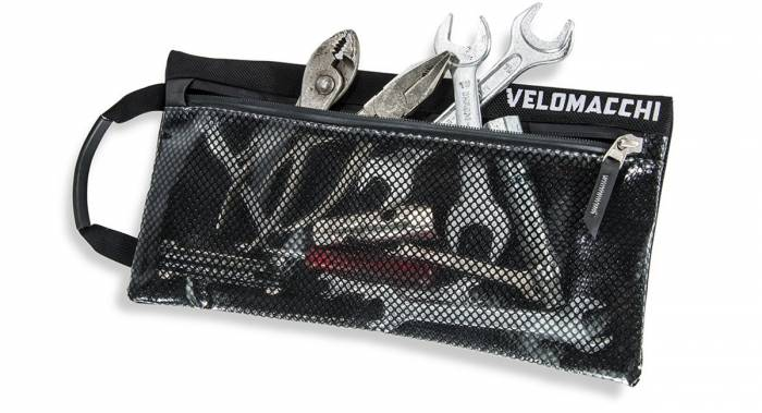 Velomacchi Tool Pouch - Outdoor Gifts Under 30