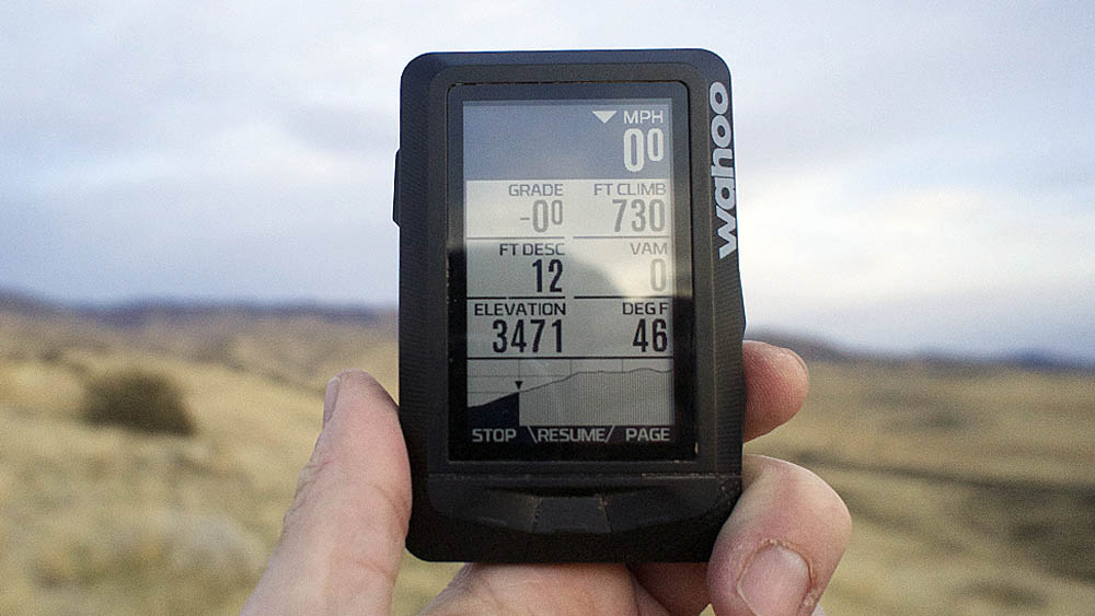 Wahoo ELEMNT Review: Bike Navigation On Road and Off