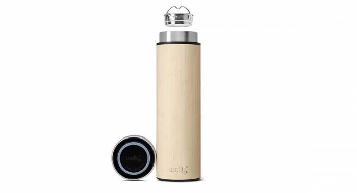 Welly Tea Water Bottle - Stocking Stuffer Ideas