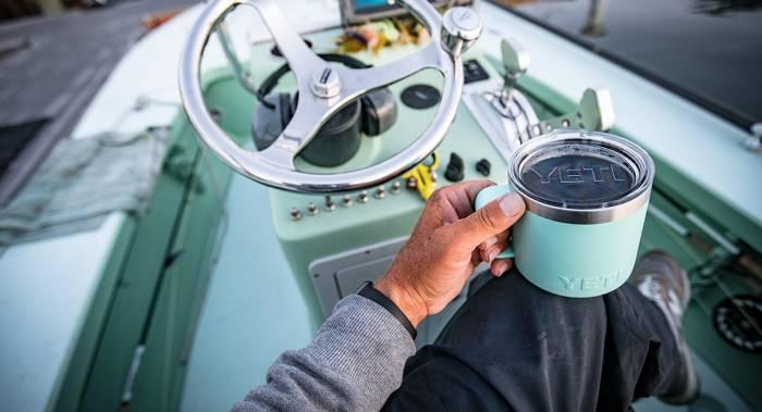 YETI Mug - Outdoor Gifts Under 30