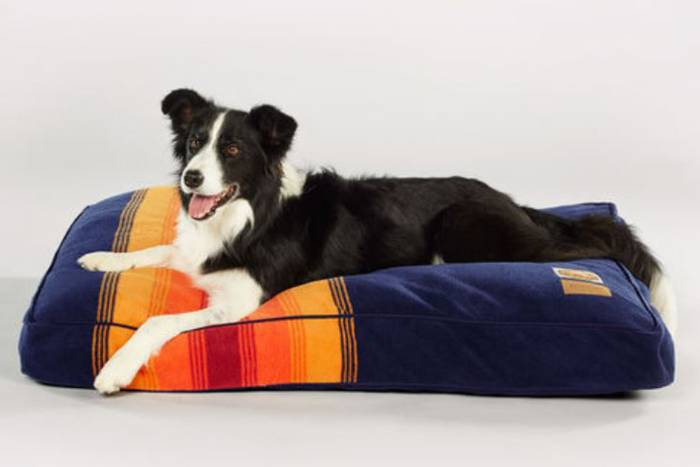 Pendleton National Park Dog Bed