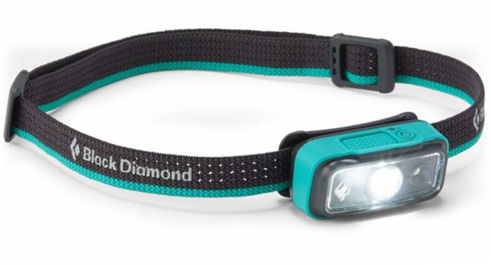 Black Diamond Headlamp - Camping Gifts Under 30