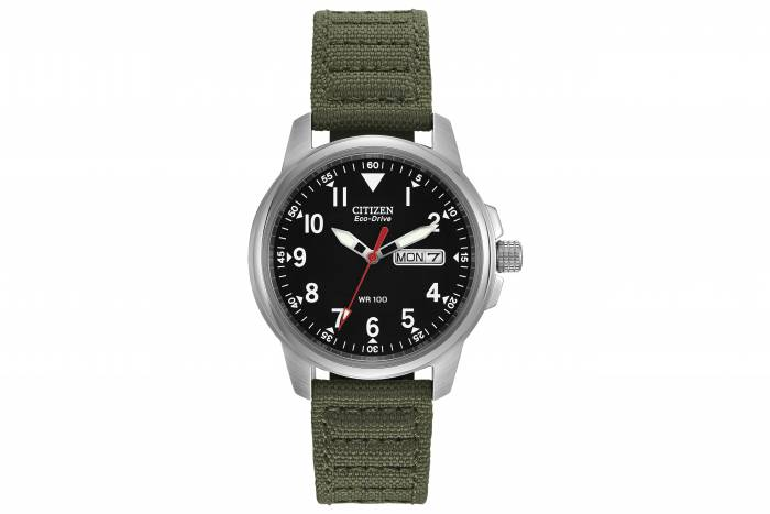 citizen chandler field watch