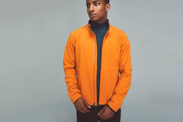 co op soft shell jacket