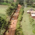jane kibii pro kenyan runner biolite
