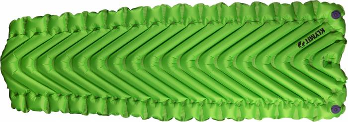 klymit oversized sleeping pad