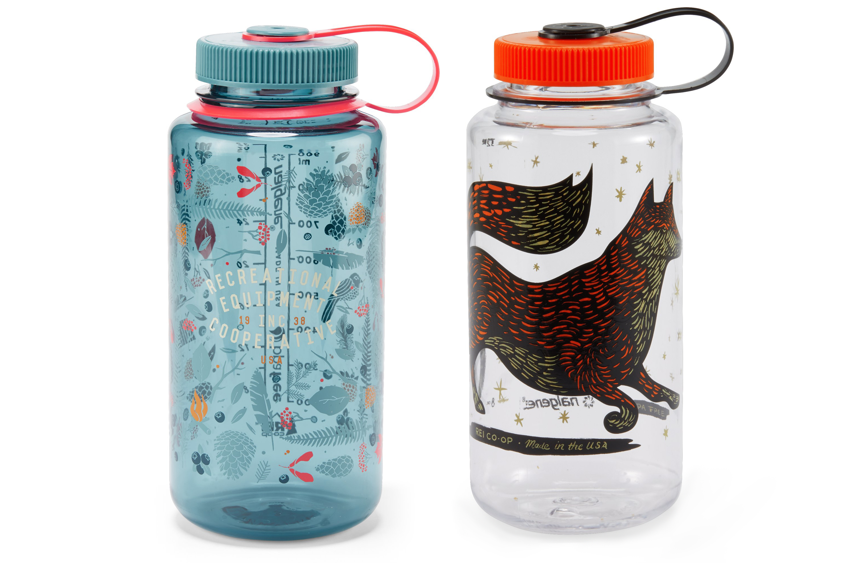 nalgene bottle BOGO sale