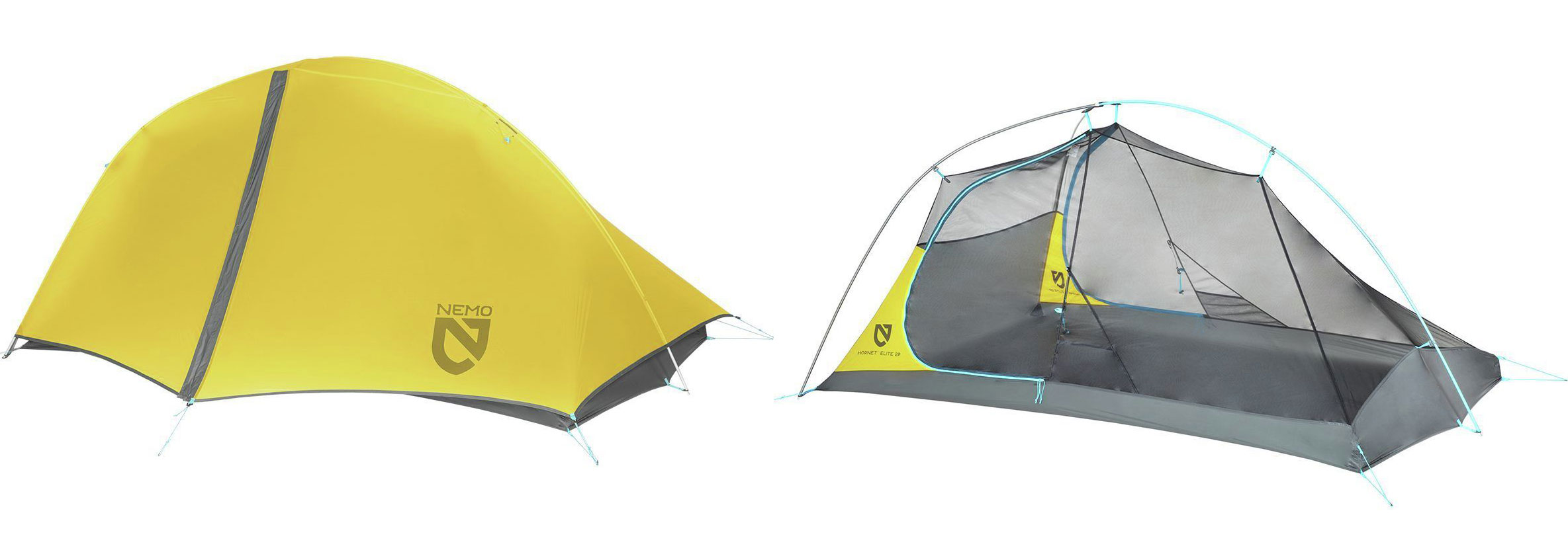 NEMO Hornet Elite Tent