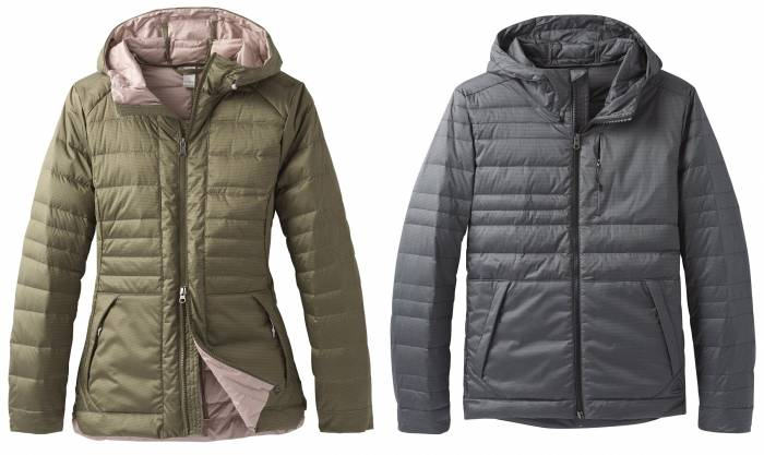 Prana pyx jacket