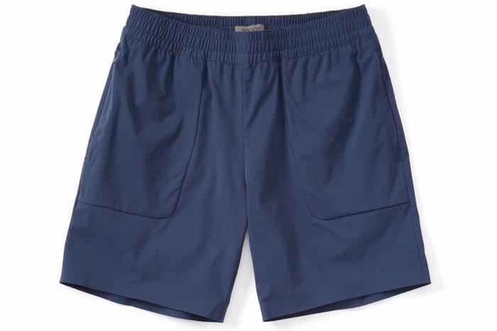 Huckberry Black Friday Deals: proof highline shorts
