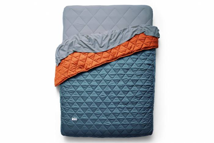 rei camp bed