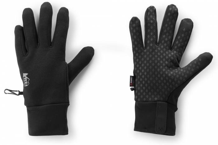 rei polartec gloves