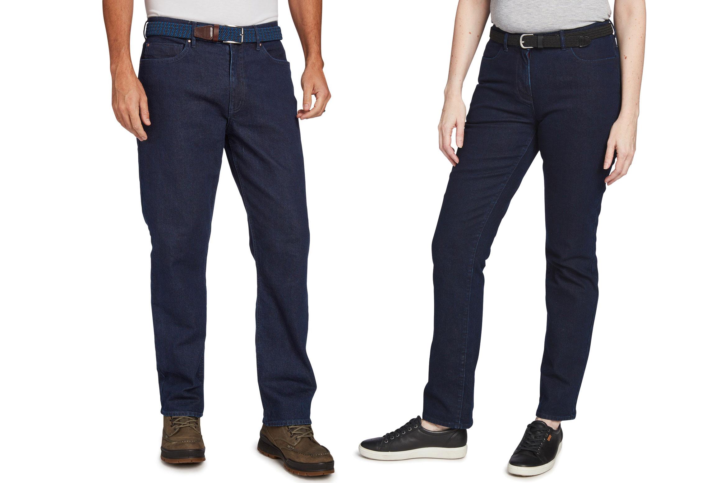 Rohan Nordic Jeans