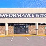 San Antonio Performance Bicycle