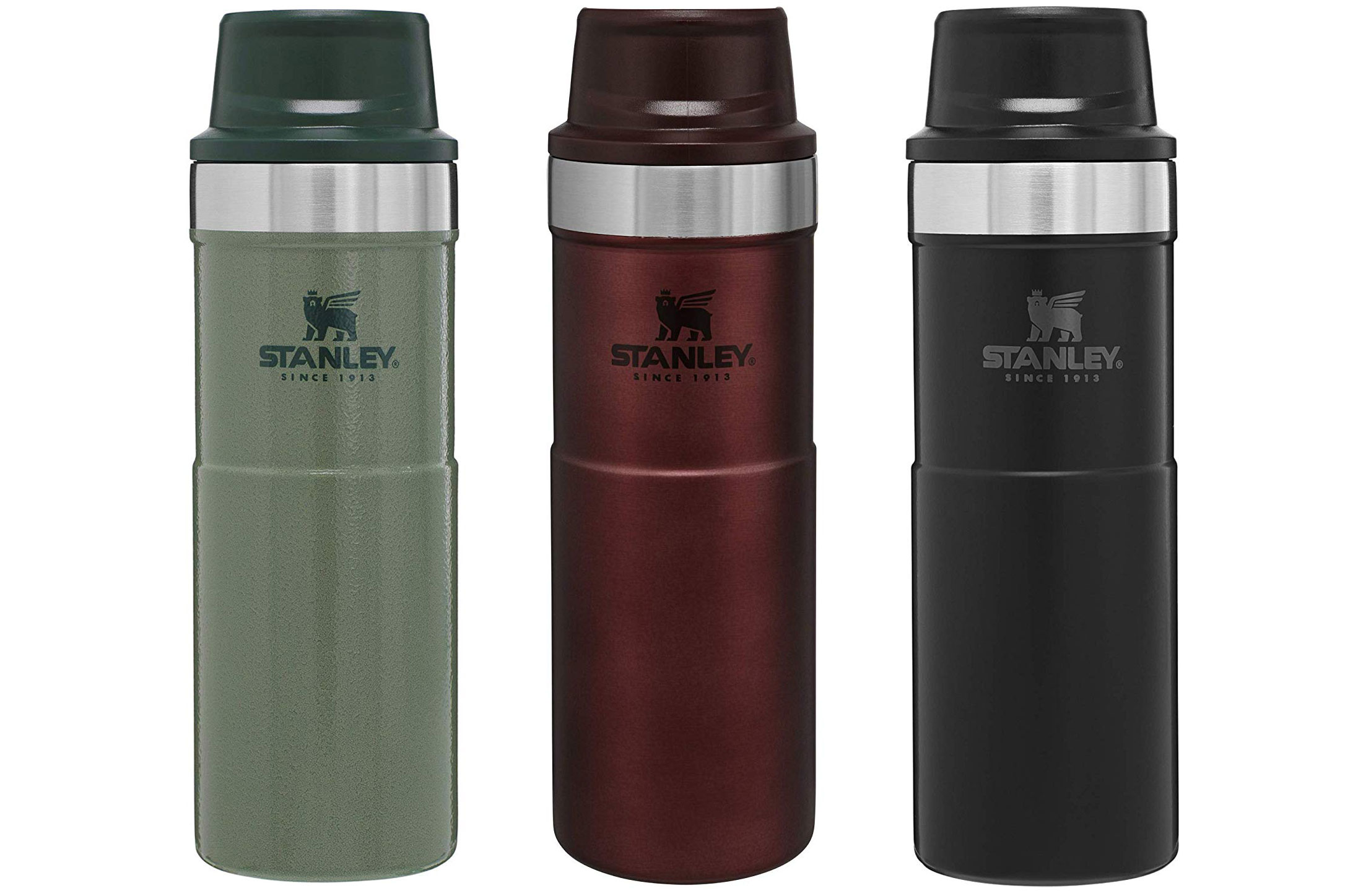 Stanley 16 oz travel mug