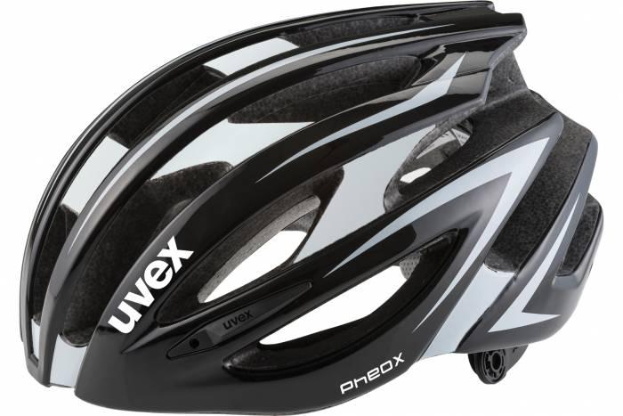 uvex phoex bike helmet