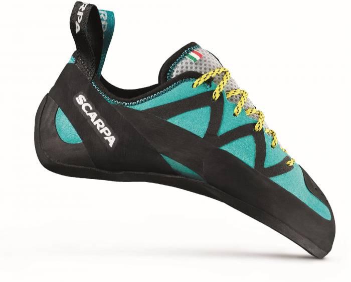 scarpa vapor lace