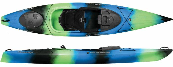 Wilderness Systems Kayak