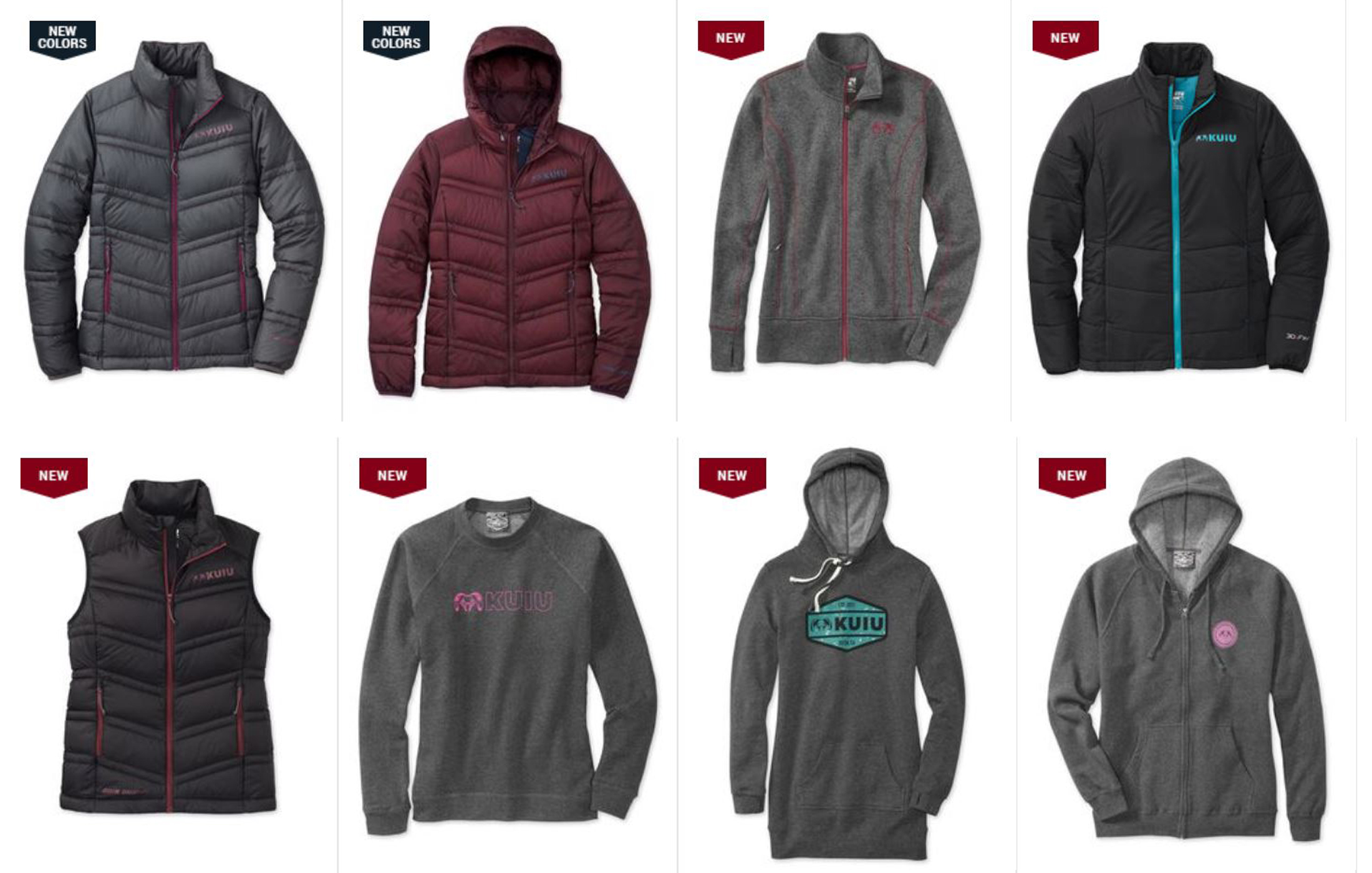 d9d629124edc0 Unfit for Hunting: KUIU Launches Half-Assed Women's Line | GearJunkie