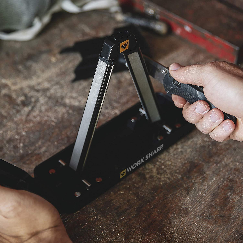 Work Sharp Angle Set Knife Sharpener