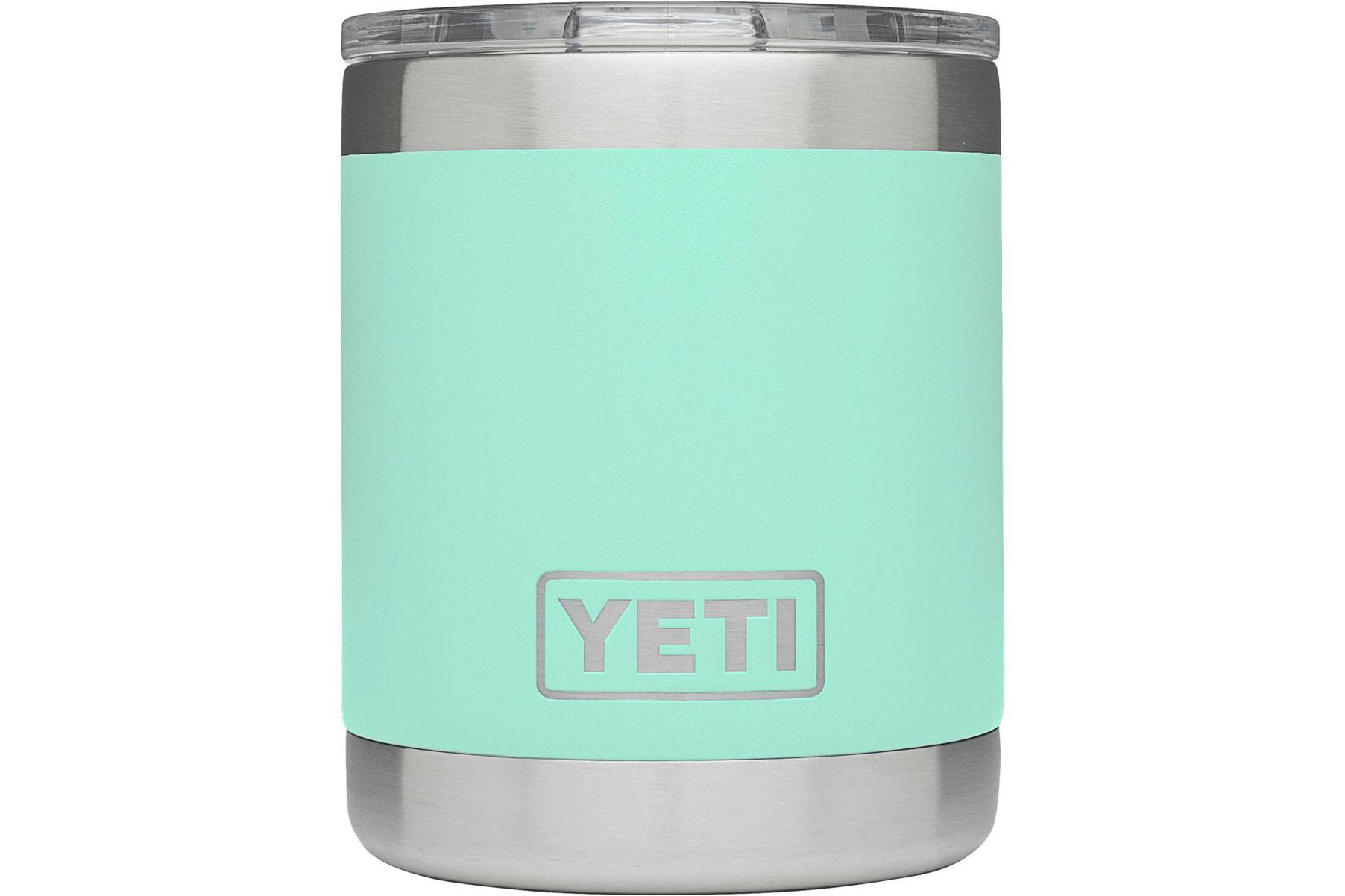 YETI Rambler 10 oz mug
