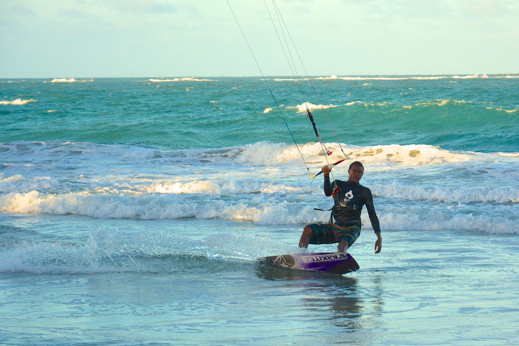 The Best Kiteboarding Locations for Your Next Wind Adventure