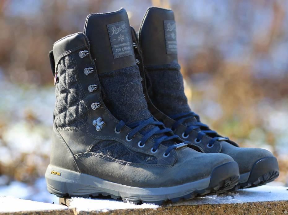 Danner Raptor 650 boots
