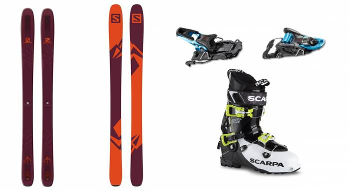 Dream Ski Gear