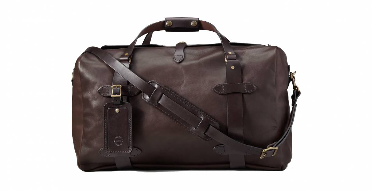 Filson Medium Waterproof Duffle