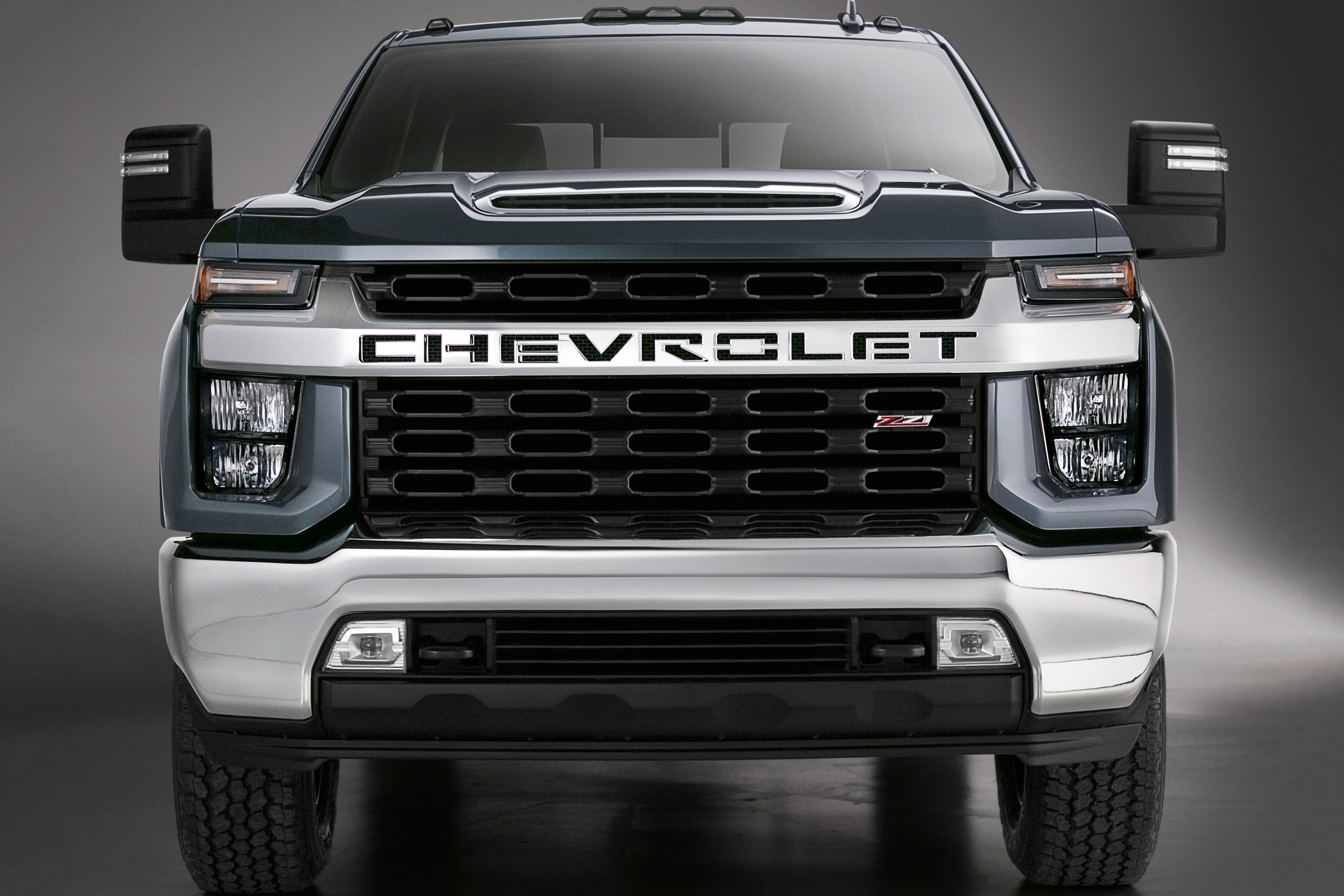 Chevrolet Goes Big With The 2020 Silverado Hd Gearjunkie