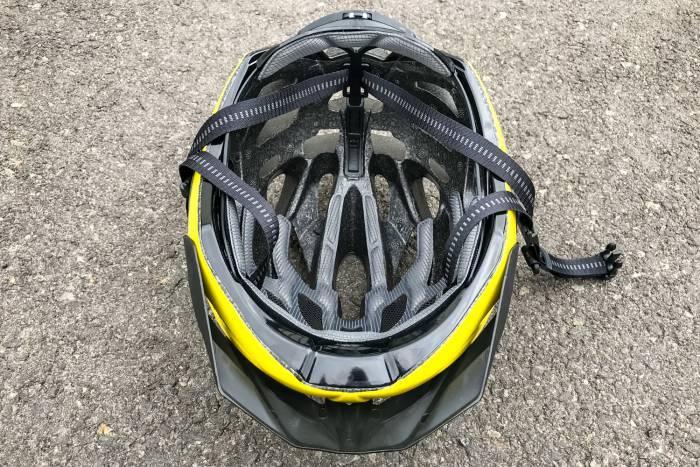 LEM Gavia Road Race Helmet