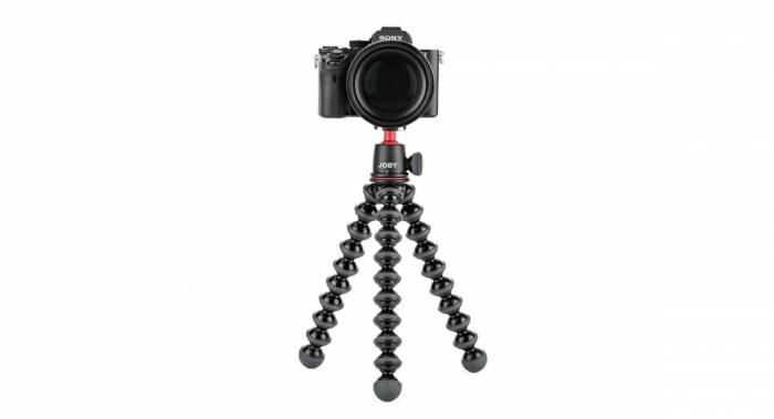 JOBY GorillaPod Photography Gifts