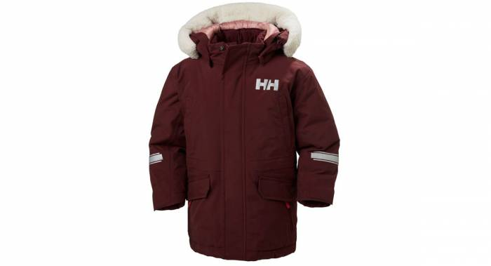 Helly Hansens Kids Jacket