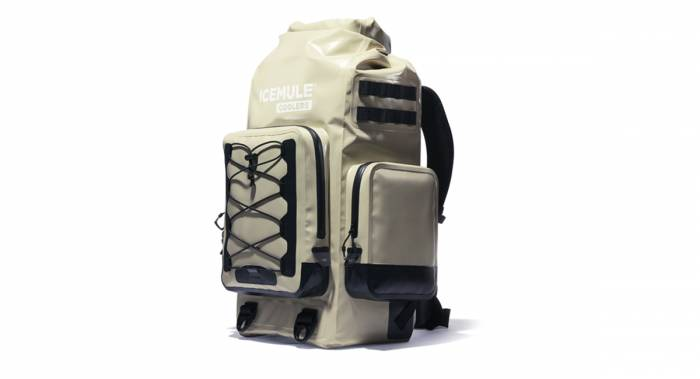 Ice Mule Boss Backpack Cooler