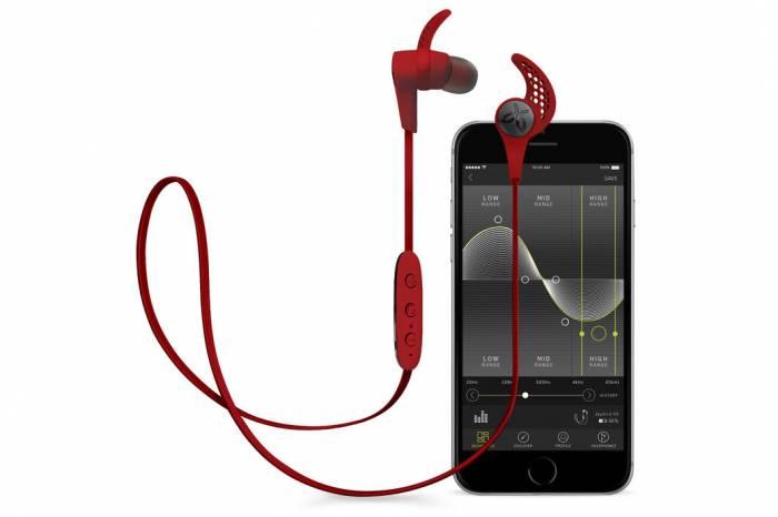 Jaybird X3 headphones
