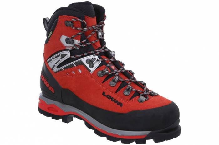 Lowa Mountain Expert Mountaineering Boots