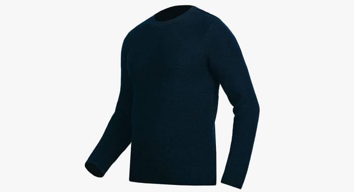Mission Workshop Sweater