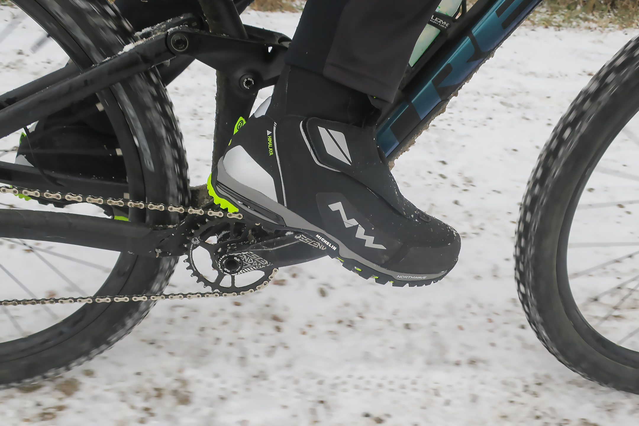 huge inventory outlet store sale performance sportswear Himalayas in Colorado: Northwave Cycling Boot Review ...
