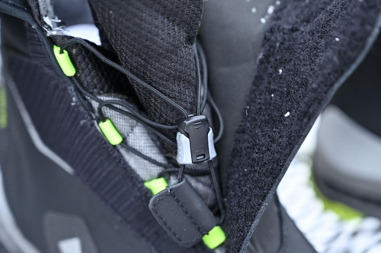 Northwave Himalaya cycling boots