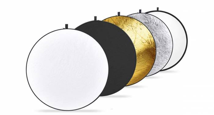 Reflector Photography Gifts