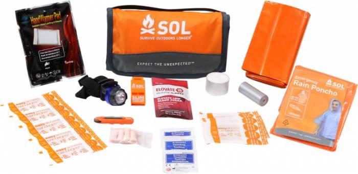 SOL All-Season Survival Kit