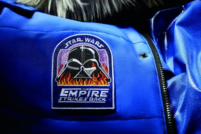 Vader-Patch
